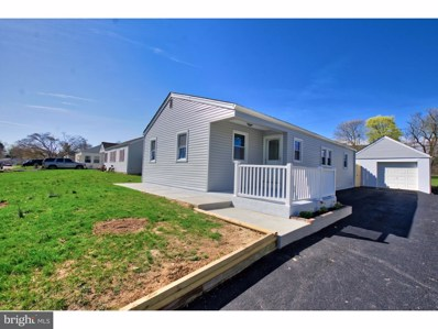 37 Lea Road, New Castle, DE 19720 - MLS#: 1000439288