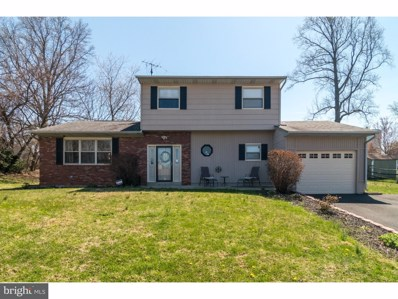 2051 Roselyn Drive, Lower Southampton, PA 19053 - MLS#: 1000439296