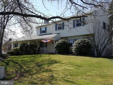 1562 Turk Road, Warrington, PA 18976 - MLS#: 1000439344