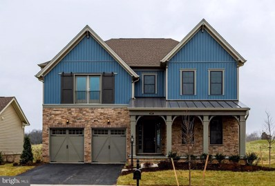 41297 Stags Leap Drive, Aldie, VA 20105 - #: 1000439348