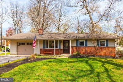 1180 Claire Road, Crownsville, MD 21032 - MLS#: 1000439354