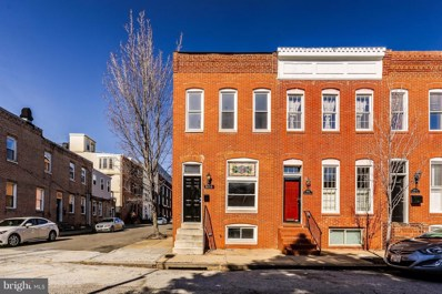3030 O\'Donnell Street, Baltimore, MD 21224 - MLS#: 1000439376