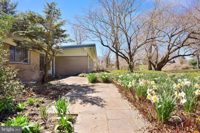 3005 Old Court Road, Baltimore, MD 21208 - MLS#: 1000439410