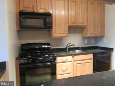 2410 Colston Drive UNIT 104, Silver Spring, MD 20910 - MLS#: 1000439418