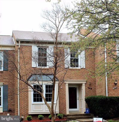 12122 Stallion Court, Woodbridge, VA 22192 - MLS#: 1000439456