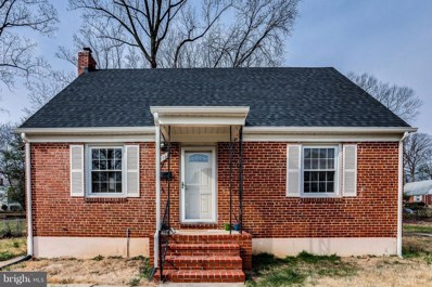 6718 Laurel Drive, Baltimore, MD 21207 - MLS#: 1000439582