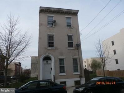 1521 W Oxford Street, Philadelphia, PA 19121 - #: 1000439592