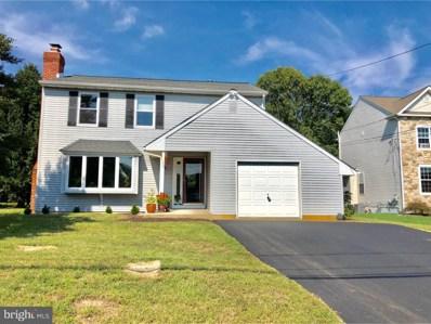158 Fleetwood Avenue, Mount Laurel, NJ 08054 - MLS#: 1000439594