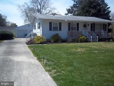 104 Sycamore Avenue, Easton, MD 21601 - MLS#: 1000439662