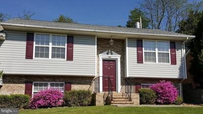 587 Cresthaven Court, Front Royal, VA 22630 - MLS#: 1000439758