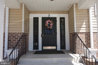 3 Ginford Place UNIT 101, Baltimore, MD 21228 - MLS#: 1000439760