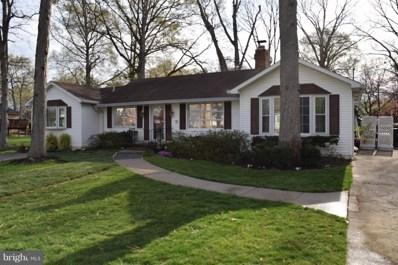 6905 Ben Franklin Road, Springfield, VA 22150 - MLS#: 1000439770