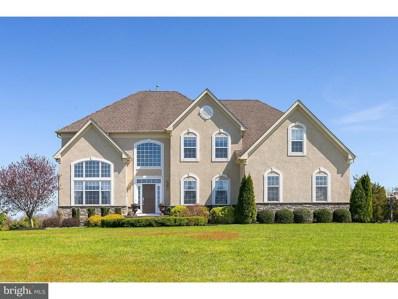 134 Salvatore Drive, Mullica Hill, NJ 08062 - MLS#: 1000439844