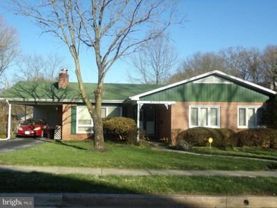 8252 Streamwood Drive, Baltimore, MD 21208 - MLS#: 1000439848
