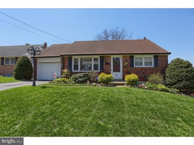 3216 Oak Street, Reading, PA 19605 - MLS#: 1000439864