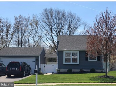 4988 Quince Drive, Reading, PA 19606 - MLS#: 1000439904