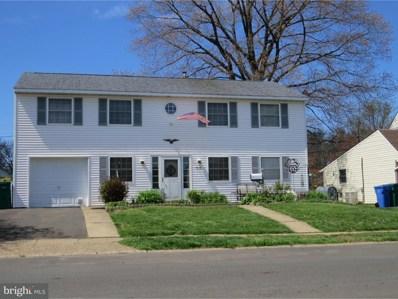 75 Pumpkin Hill Road, Levittown, PA 19056 - #: 1000439946