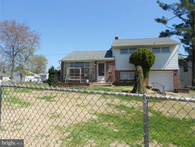63 W Woodcrest Avenue, Maple Shade, NJ 08052 - MLS#: 1000440030