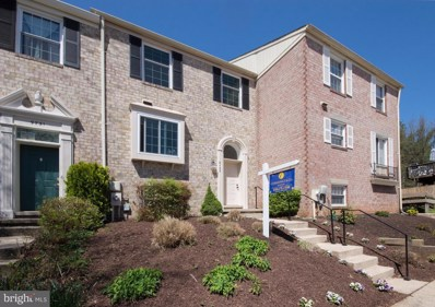 9733 Early Spring Way, Columbia, MD 21046 - MLS#: 1000440108