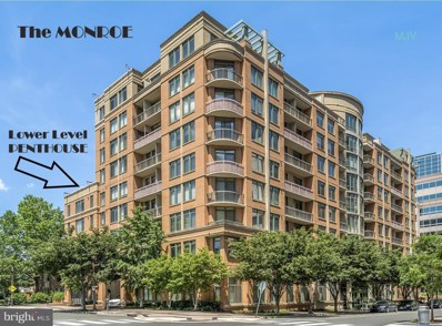 3625 10TH Street N UNIT 509, Arlington, VA 22201 - MLS#: 1000440132