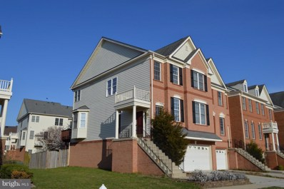 25222 Whippoorwill Terrace, Chantilly, VA 20152 - MLS#: 1000440134