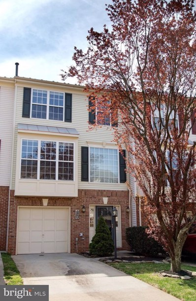 8108 Cerromar Way, Gainesville, VA 20155 - MLS#: 1000440166