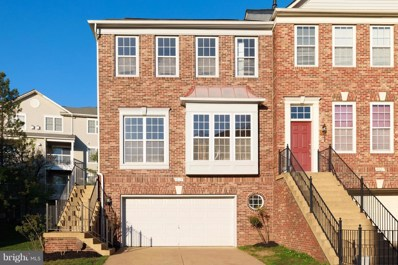 4619 Fair Valley Drive, Fairfax, VA 22033 - MLS#: 1000440188