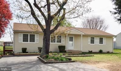 914 Eastern View Drive, Fredericksburg, VA 22405 - MLS#: 1000440224