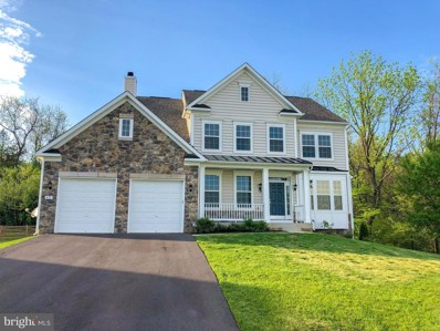 42 Stone River Court, Harpers Ferry, WV 25425 - MLS#: 1000440256