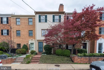 604 Royal Street, Alexandria, VA 22314 - MLS#: 1000440288