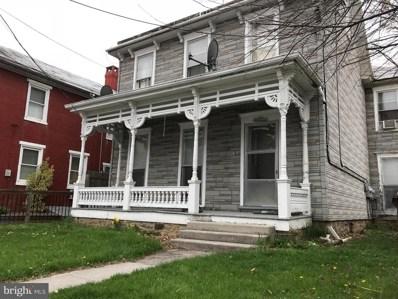 121 West Main Street, Fairfield, PA 17320 - MLS#: 1000440356