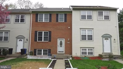 1046 Copperstone Court, Rockville, MD 20852 - MLS#: 1000440378