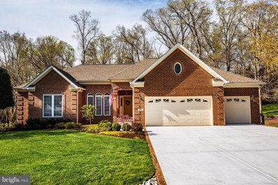 70 Hamlin Drive, Fredericksburg, VA 22405 - MLS#: 1000440380