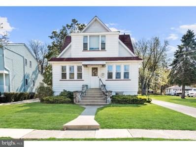 333 Evergreen Avenue, Cherry Hill, NJ 08002 - MLS#: 1000441028