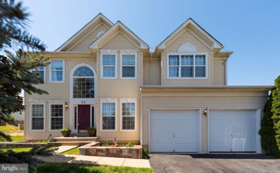 23 Hamstead Road, Fredericksburg, VA 22405 - MLS#: 1000441060