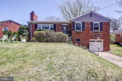 105 Whitmoor Terrace, Silver Spring, MD 20901 - MLS#: 1000441098
