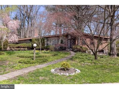 221 Glenwood Road, Elkins Park, PA 19027 - MLS#: 1000441210