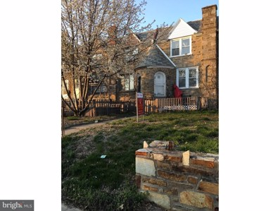1237 Magee Avenue, Philadelphia, PA 19111 - MLS#: 1000441214