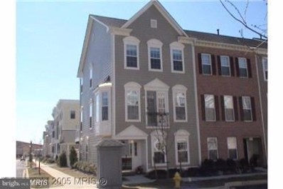 8821 Lew Wallace Road, Frederick, MD 21704 - MLS#: 1000441310