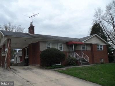7805 Wynnwood Drive, Clinton, MD 20735 - MLS#: 1000441320