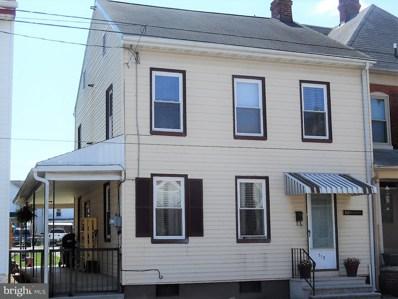 115 Pleasant Street, Hanover, PA 17331 - MLS#: 1000441390