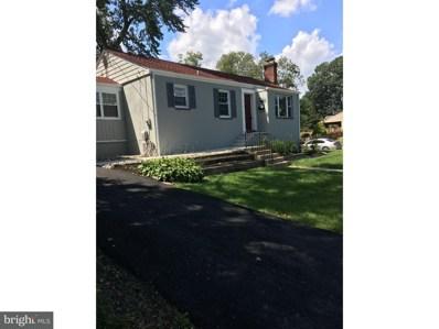 50 Magnolia Avenue, Pitman, NJ 08071 - MLS#: 1000441427