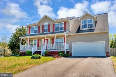 12019 Setter Drive, Fredericksburg, VA 22407 - MLS#: 1000441464