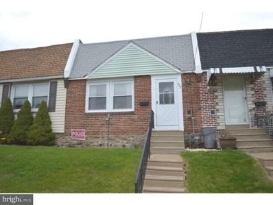 320 Cranston Avenue, Linwood, PA 19061 - MLS#: 1000441480