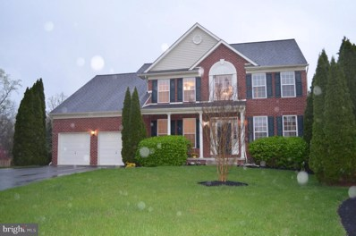 3605 Byron Circle, Frederick, MD 21704 - MLS#: 1000441522