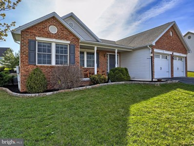 8 Feather Drive, Shippensburg, PA 17257 - MLS#: 1000441620