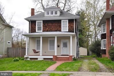 204 Mount Vernon Avenue, Chestertown, MD 21620 - #: 1000441652