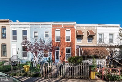 3457 Hickory Avenue, Baltimore, MD 21211 - MLS#: 1000441684