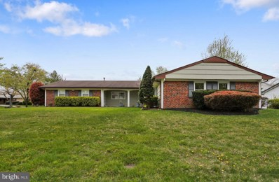 3535 Madonna Lane, Bowie, MD 20715 - MLS#: 1000441688