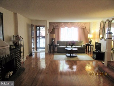 617 Kimball Street, Philadelphia, PA 19147 - #: 1000441736